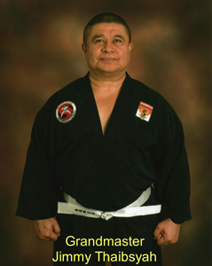 SINDO Grandmaster, Jimmy Thaibsyah